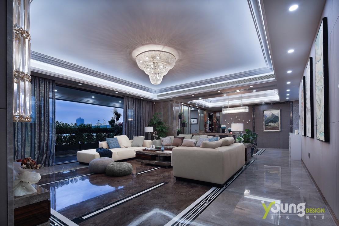漾设计Young Design 《安之亦然》深圳华侨城LOFT公馆
